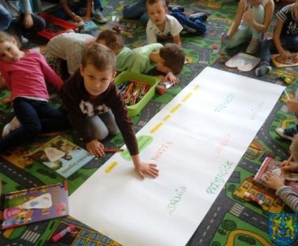 Ogólnopolski dzień przedszkolaka w Dwójeczce (4)