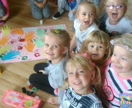 Ogólnopolski dzień przedszkolaka w Dwójeczce (5)