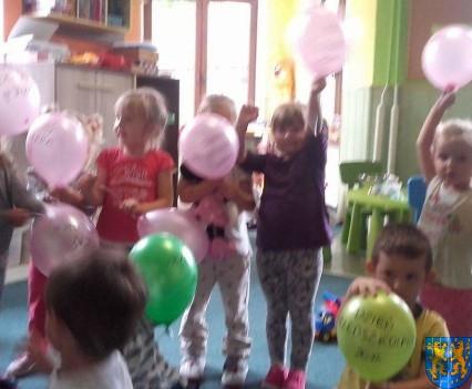 Ogólnopolski dzień przedszkolaka w Dwójeczce (6)