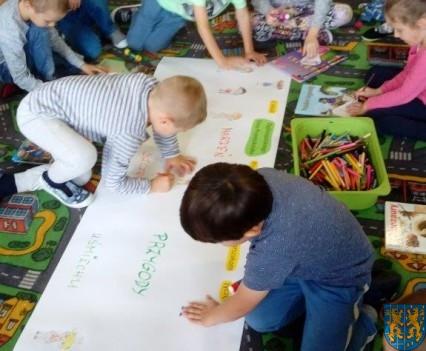 Ogólnopolski dzień przedszkolaka w Dwójeczce (8)