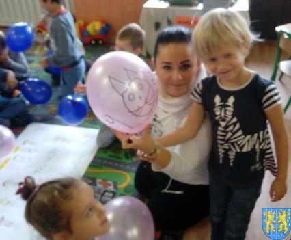 Ogólnopolski dzień przedszkolaka w Dwójeczce (9)