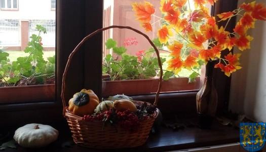 Pierwszy dzień jesieni
