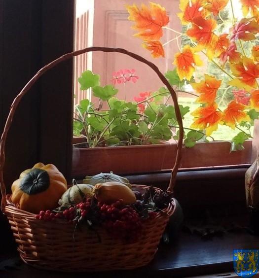 Pierwszy dzień jesieni (1)