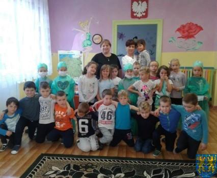 Wizyta pielęgniarki w Baśniowej Krainie (26)