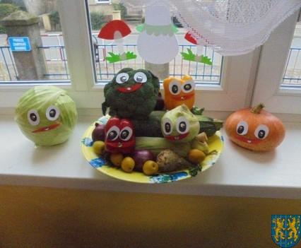 Zdrowo rośniemy bo warzywa i owoce jemy (23)