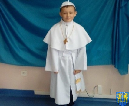 Święci w naszej szkole (3)