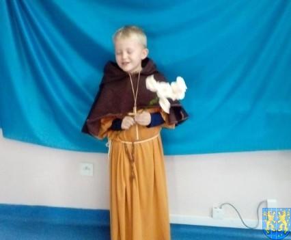 Święci w naszej szkole (4)