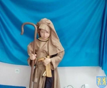 Święci w naszej szkole (5)