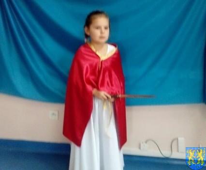 Święci w naszej szkole (6)