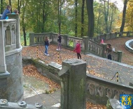 Gra terenowa Tajemnice Kamieńca (4)