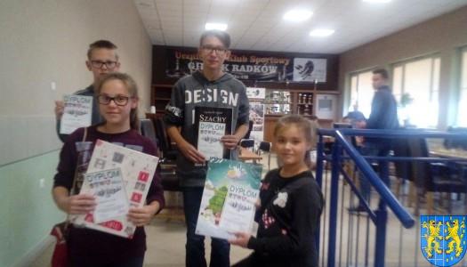 Indywidualne mistrzostwa okręgu kłodzkiego w szachach klasycznych