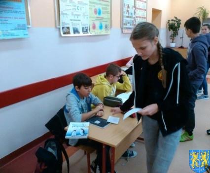 Nowy Zarząd Samorządu Uczniowskiego w Szkole Podstawowej nr 2 (14)