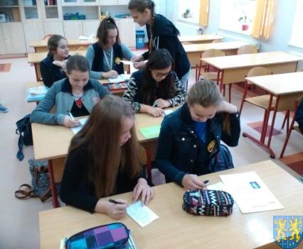 Nowy Zarząd Samorządu Uczniowskiego w Szkole Podstawowej nr 2 (15)