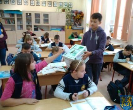 Nowy Zarząd Samorządu Uczniowskiego w Szkole Podstawowej nr 2 (19)