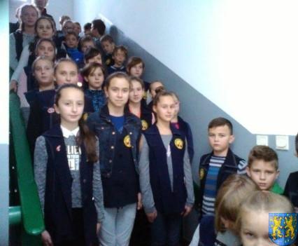 Nowy Zarząd Samorządu Uczniowskiego w Szkole Podstawowej nr 2 (2)