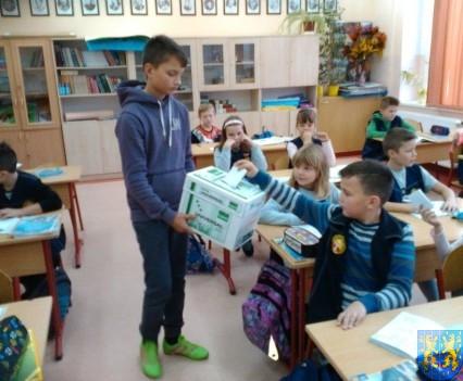 Nowy Zarząd Samorządu Uczniowskiego w Szkole Podstawowej nr 2 (21)
