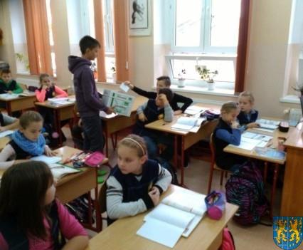 Nowy Zarząd Samorządu Uczniowskiego w Szkole Podstawowej nr 2 (22)