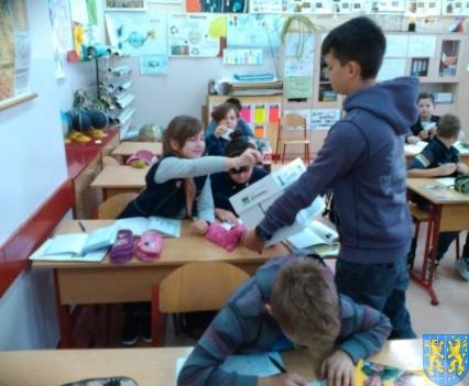 Nowy Zarząd Samorządu Uczniowskiego w Szkole Podstawowej nr 2 (24)