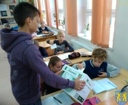 Nowy Zarząd Samorządu Uczniowskiego w Szkole Podstawowej nr 2 (27)