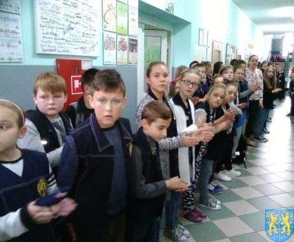 Nowy Zarząd Samorządu Uczniowskiego w Szkole Podstawowej nr 2 (3)