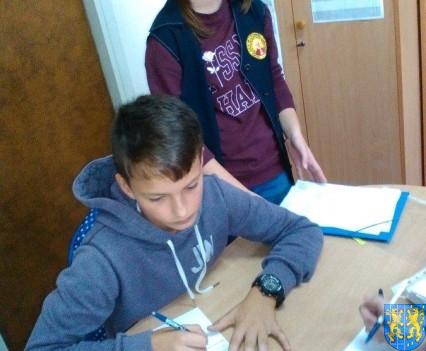 Nowy Zarząd Samorządu Uczniowskiego w Szkole Podstawowej nr 2 (38)