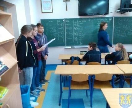 Nowy Zarząd Samorządu Uczniowskiego w Szkole Podstawowej nr 2 (44)