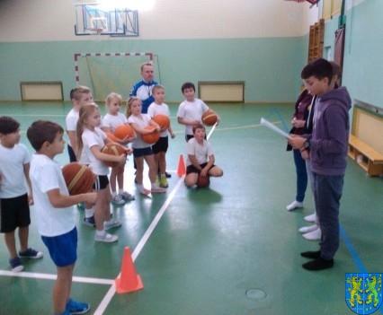 Nowy Zarząd Samorządu Uczniowskiego w Szkole Podstawowej nr 2 (45)