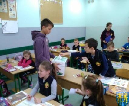 Nowy Zarząd Samorządu Uczniowskiego w Szkole Podstawowej nr 2 (5)