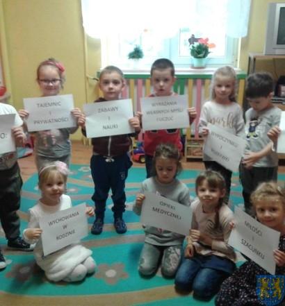 Ogólnopolski Dzień Praw Dziecka (1)