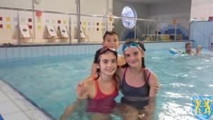 Po lekcjach na basen (2)