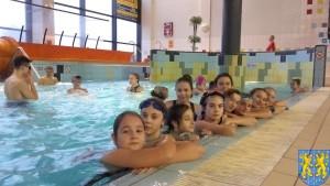 Po lekcjach na basen (3)