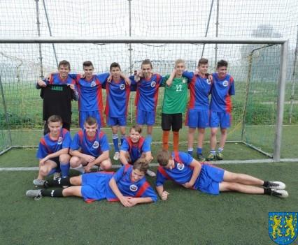 Sportowe sukcesy (3)