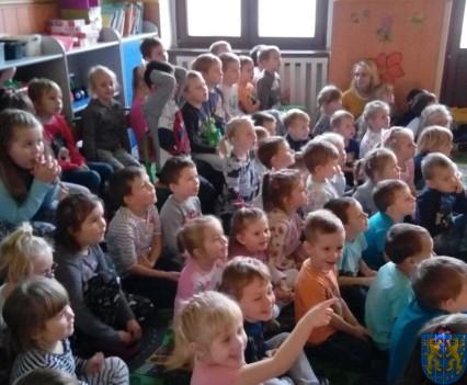 Tęczowe kłopoty w Przedszkolu nr 2 (3)