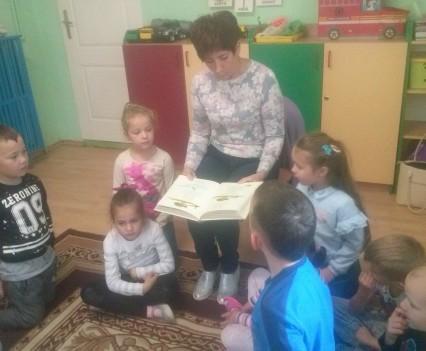 W całej Polsce czytamy dzieciom (1)