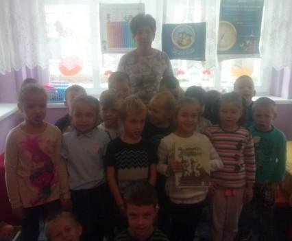 W całej Polsce czytamy dzieciom (10)
