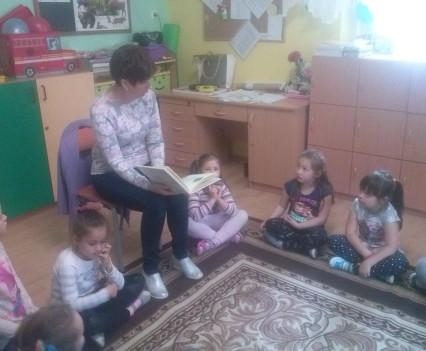 W całej Polsce czytamy dzieciom (6)
