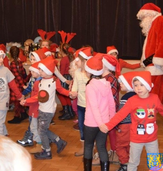 Święty Mikołaj w Baśniowej Krainie (7)