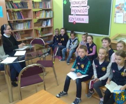 Konkurs pięknego czytania (4)