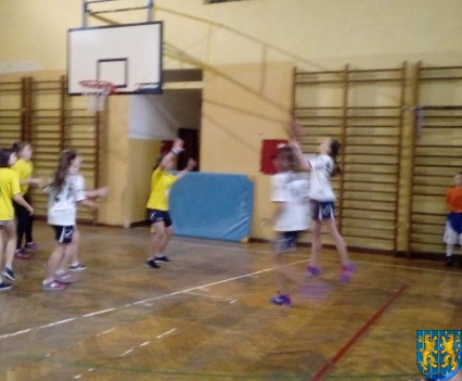 Mini koszykówka dziewcząt finał powiatowy (3)