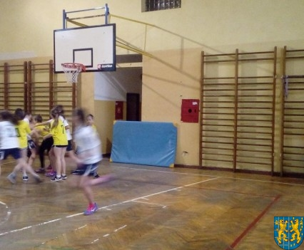 Mini koszykówka dziewcząt finał powiatowy (4)