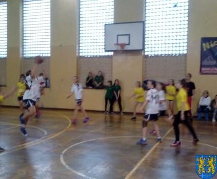Mini koszykówka dziewcząt finał powiatowy (5)