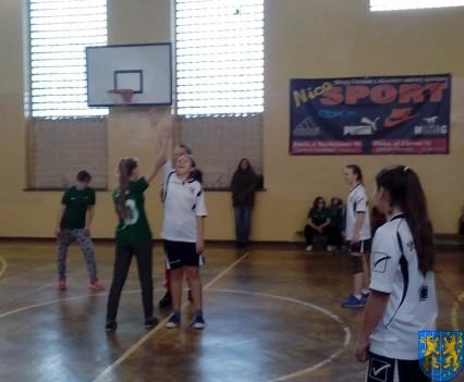 Mini koszykówka dziewcząt finał powiatowy (6)