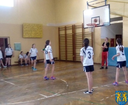 Mini koszykówka dziewcząt finał powiatowy (7)