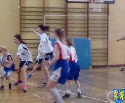 Mini koszykówka dziewcząt finał powiatowy (8)