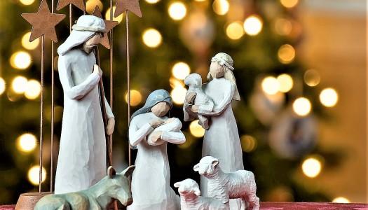 Na Boże Narodzenie…