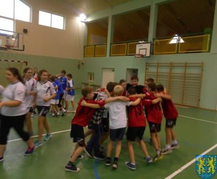 Półfinał powiatowy mini koszykówki (6)