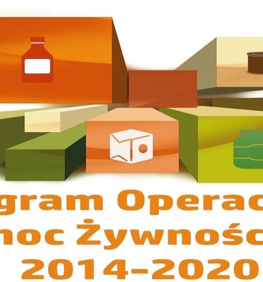 Program żywnościowy dla mieszkańców gminy