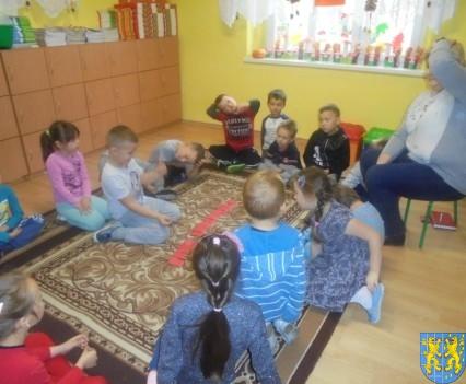 Smyki uczą się języka angielskiego (14)