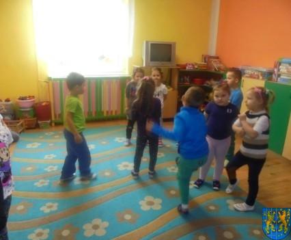 Smyki uczą się języka angielskiego (15)