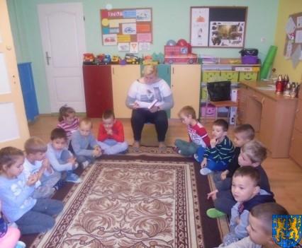 Smyki uczą się języka angielskiego (24)